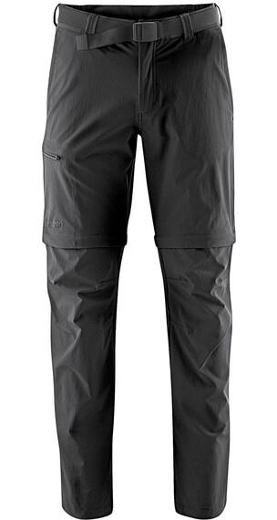 Maier Sports Tajo 2 - Pantalon Homme - noir